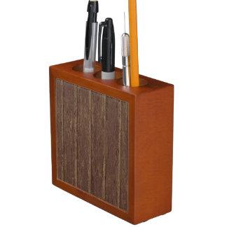 Porta-lápis Ripa de Brown