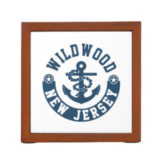 Porta Lápis Wildwood New-jersey