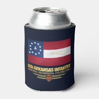 Porta-lata 8o Infantaria de Arkansas (2)