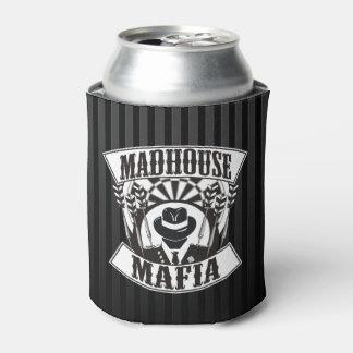 Porta-lata A máfia do Madhouse arremessa a equipe