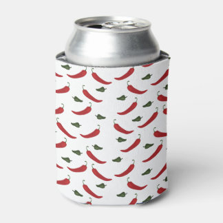 Porta-lata A pimenta de pimentão pode refrigerador