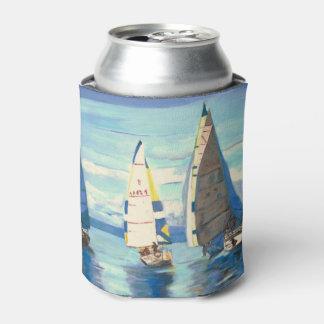 Porta-lata A regata da navigação, pode refrigerador