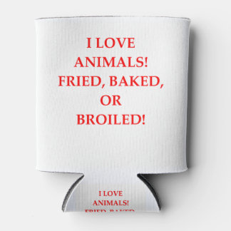 Porta-lata aborrecedor animal