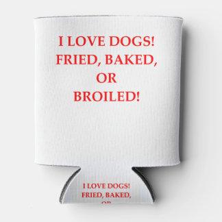 Porta-lata aborrecedor do cão