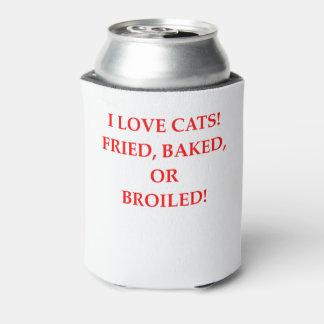 Porta-lata aborrecedor do gato