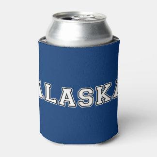 Porta-lata Alaska