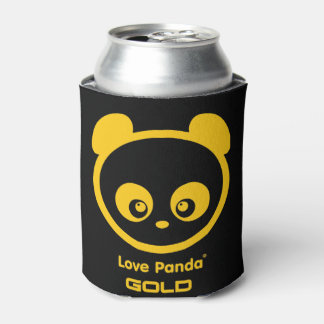 Porta-lata Amor Panda®