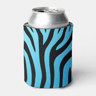 Porta-lata Apenas a listra legal da zebra pode refrigerador