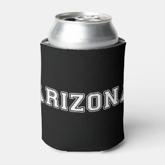 Porta-lata Arizona