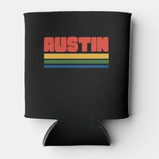 Porta-lata austin texas