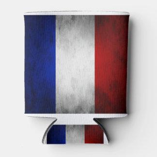 Porta-lata Bandeira de France