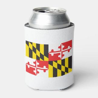 Porta-lata Bandeira de Maryland