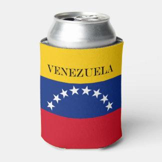 Porta-lata Bandeira de Venezuela