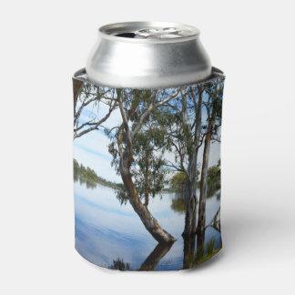Porta-lata Beleza de uma árvore de goma Riverland Austrália