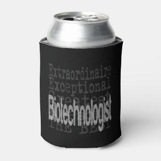 Porta-lata Biotechnologist Extraordinaire