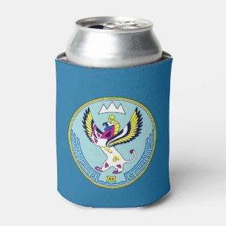Porta-lata Brasão de Altai