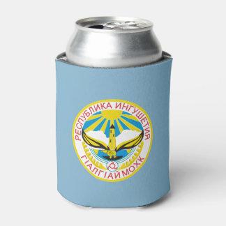 Porta-lata Brasão de Ingushetia