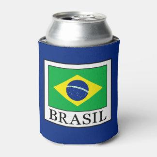 Porta-lata Brasil