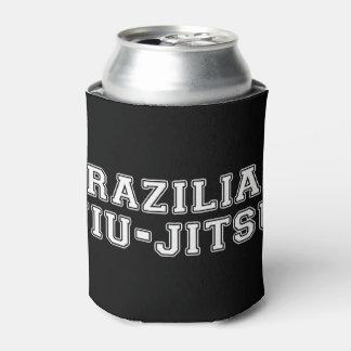 Porta-lata Brasileiro Jiu Jitsu