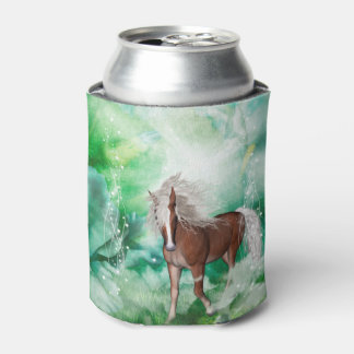Porta-lata Cavalo bonito no país das maravilhas