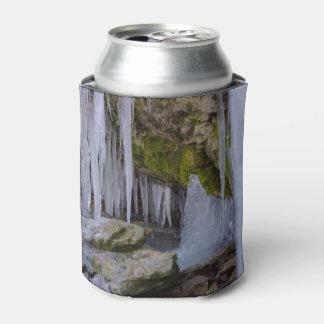 Porta-lata Caverna do gelo