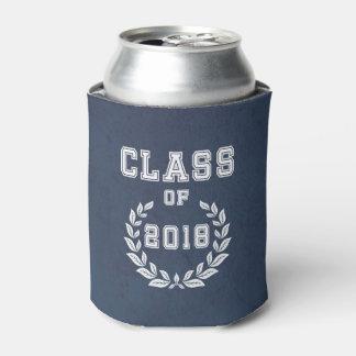 Porta-lata Classe de 2018