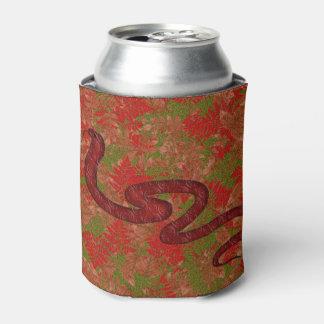 Porta-lata Cobra do outono