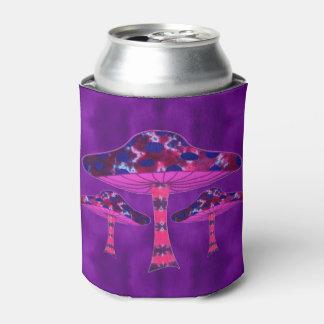 Porta-lata Cogumelos mágicos