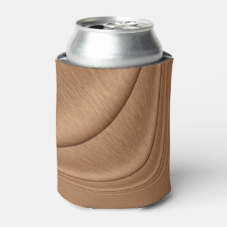 Porta-lata Contorno de cobre