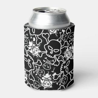 Porta-lata Crânios dos grafites
