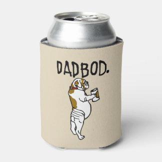Porta-lata Dadbod pode refrigerador