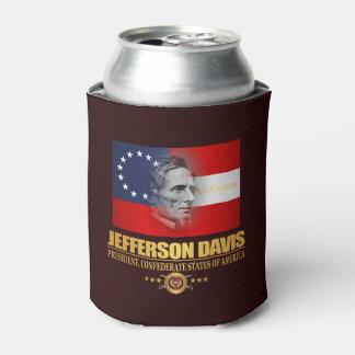 Porta-lata Davis (patriota do sul)