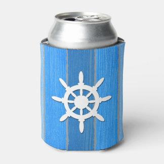 Porta-lata Design temático náutico