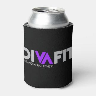 Porta-lata DivaFit pode Koozie