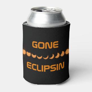 Porta-lata Eclipse solar IDO de ECLIPSIN