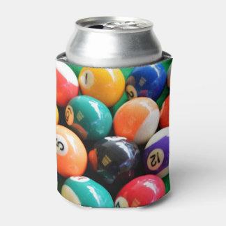 Porta-lata Eightball, suporte atarracado do refrigerador da