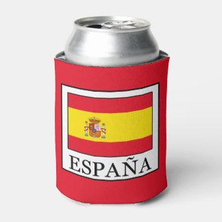 Porta-lata España