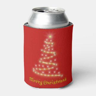 Porta-lata Feliz Natal