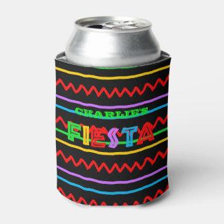 Porta-lata Festa personalizada