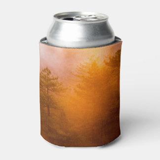 Porta-lata Floresta dourada da corriola