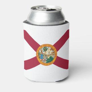 Porta-lata Florida