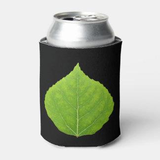 Porta-lata Folha verde #11 de Aspen