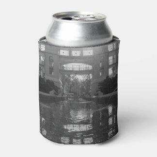 Porta-lata Grayscale do Sunburst de Coronado
