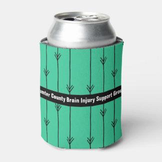 Porta-lata Grupo de apoio feito sob encomenda da lesão