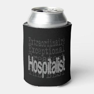 Porta-lata Hospitalist Extraordinaire