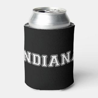 Porta-lata Indiana