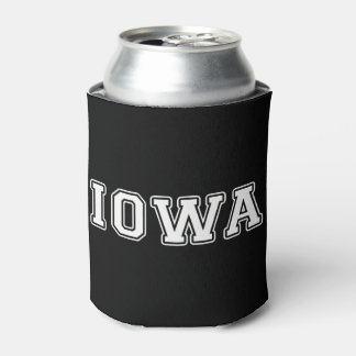 Porta-lata Iowa