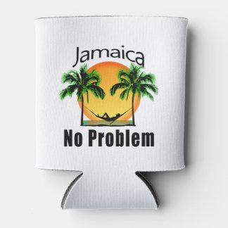 Porta-lata Jamaica nenhum problema