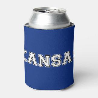 Porta-lata Kansas