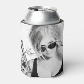 Porta-lata Killmore pode refrigerador